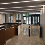 Kansas City, MO Courthouse The Wilson Group, Inc. Kaysas City General Contractor